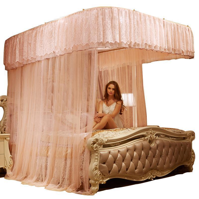 Cibinlik Household Perde Cortina Bedroom Mosquito De Lit Style Kids