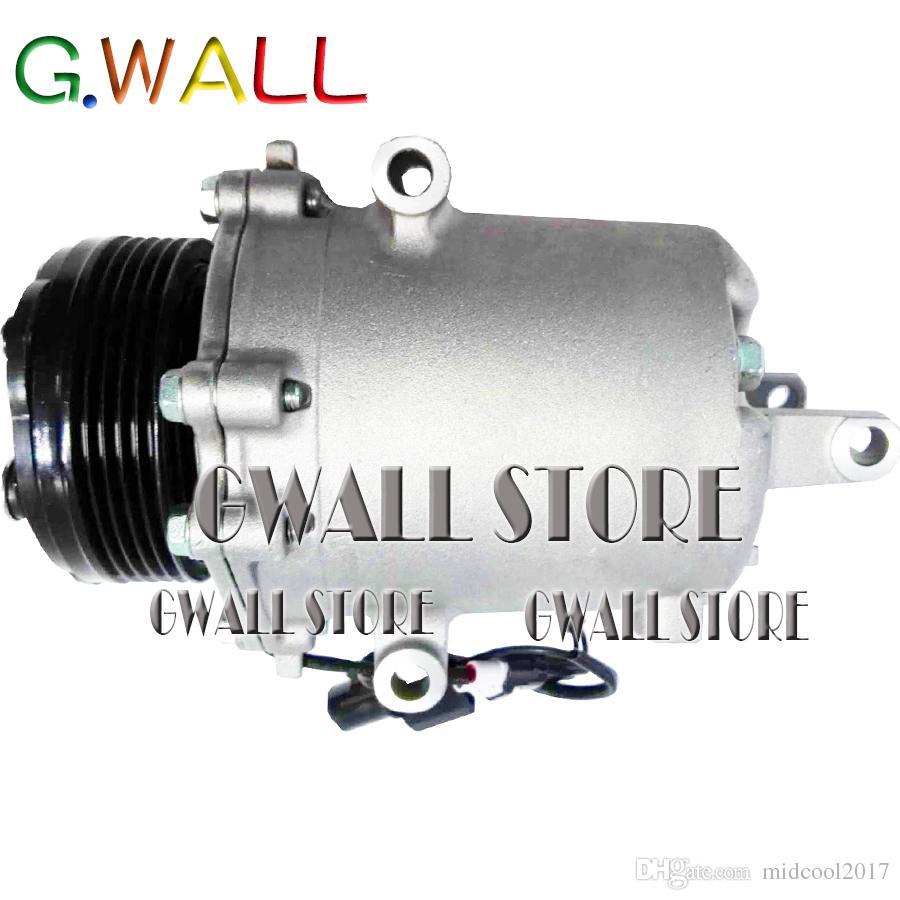 High Quality MSC60CAS Car ac compressor for Mitsubishi Colt Plus Lancer X 1.6 1.8 AKC200A084 7813A151 AKC200A089 7813A057