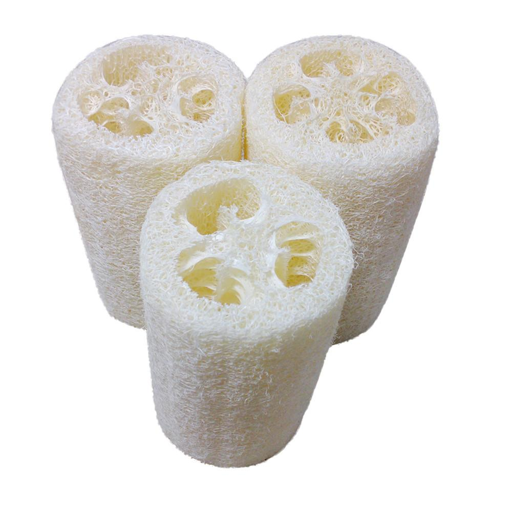2018 2017 Top Quality Bathroom Products New Natural Loofah Bath Body ...