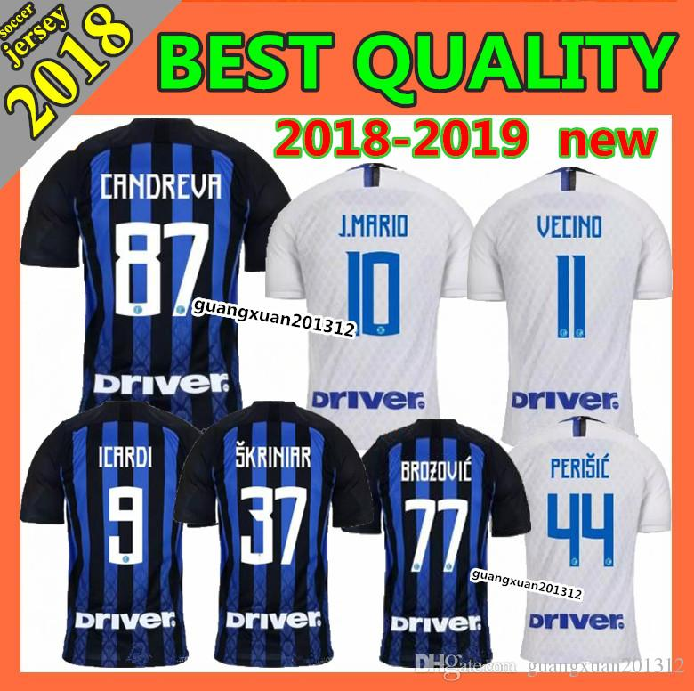 Maglia Home Inter Milan DALBERT