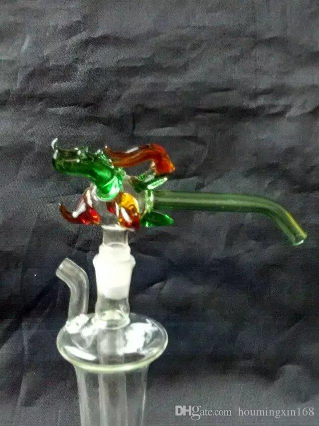 Leading board Wholesale bongs Oil Burner Pipes Water Pipes Glass Pipe Oil Rigs Smoking,