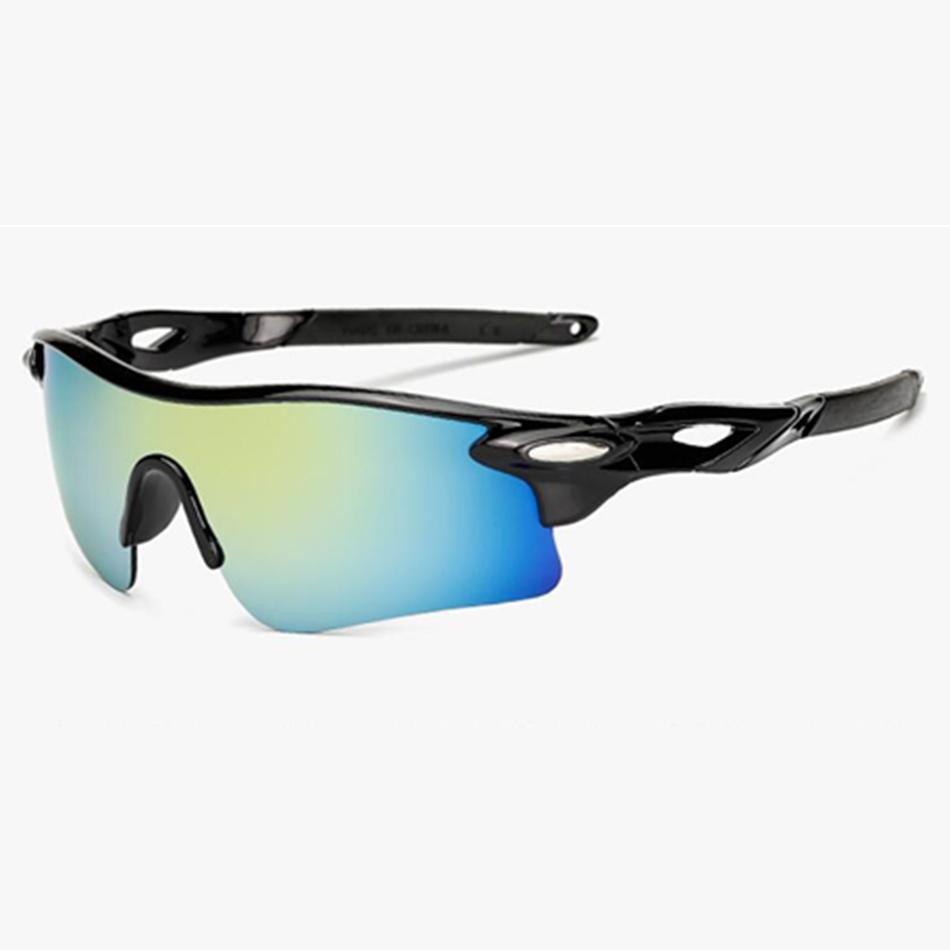 5e5e9ce546 2019 2018 S100 Unisex Cycling Glasses UV400 Bike Glasses Cycling Eyewear  Outdoor Sports Sunglasses MTB Bicycle Fishing Glass From Wudun