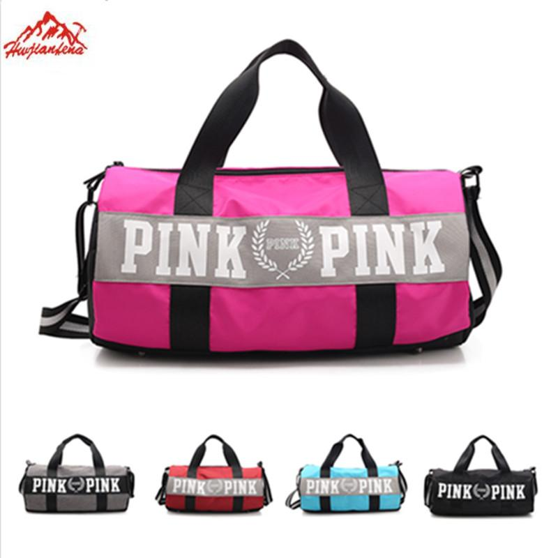 Outdoor Men Women Multifunction Big Sport Bag Sac De Sport Handbag Fitness  Shoulder Gym Bag Hot Female Yoga Mat Duffel Bag Hot Bag Sac Bag Bag Online  with ... 13647eff52bfd