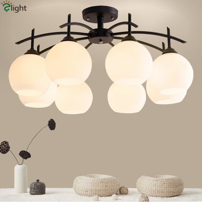 Nordic minimalism lustre led chandelier lighting living room modern nordic minimalism lustre led chandelier lighting living room modern simple frosted glass ball shades chandelier foyer chandeliers art deco chandelier from aloadofball Images