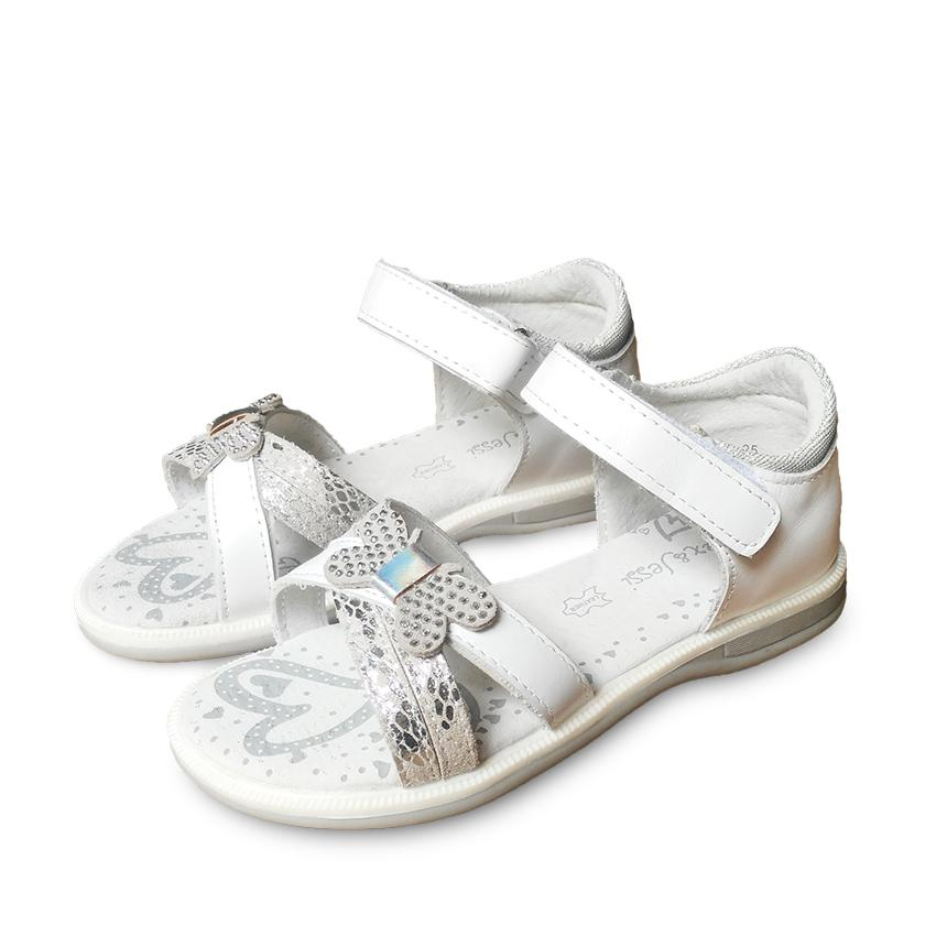 4d621f82bd New Lovely Girl Orthopedic Arch Support Genuine Leather Sandals Children  Kids Fashion Sandals Kids Booties Infant Toddler Shoes From Curd, $27.32|  DHgate.