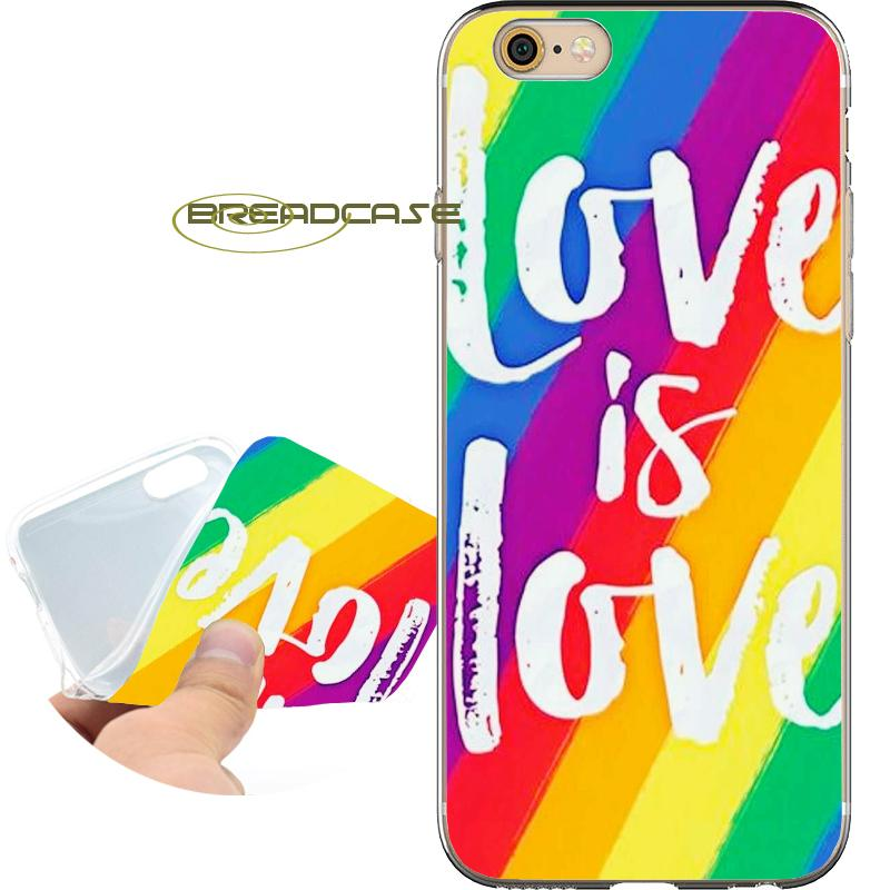 coque lgbt iphone 8 plus