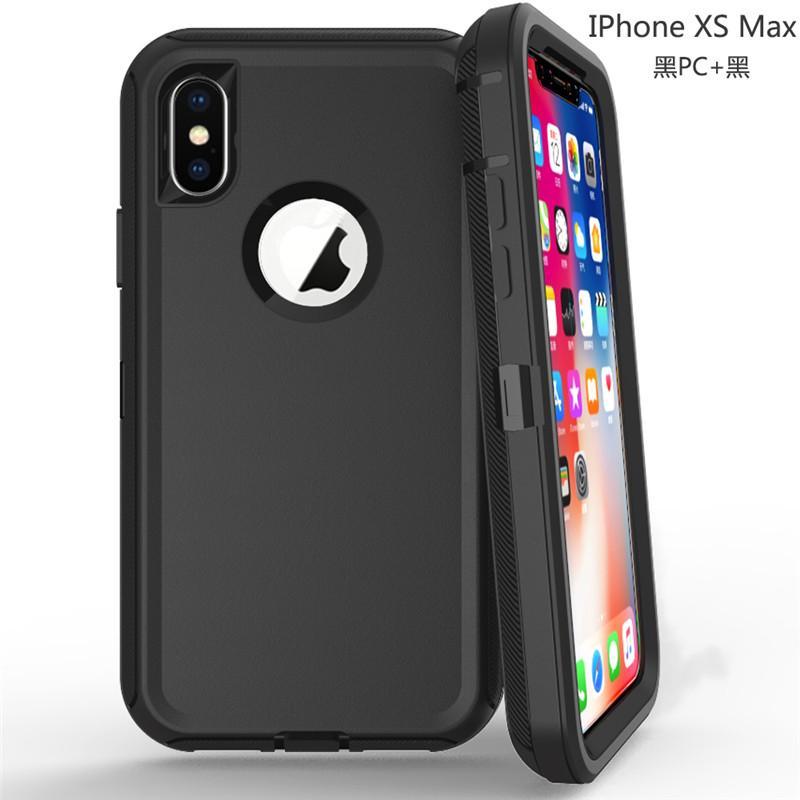 coque iphone xs max bumper