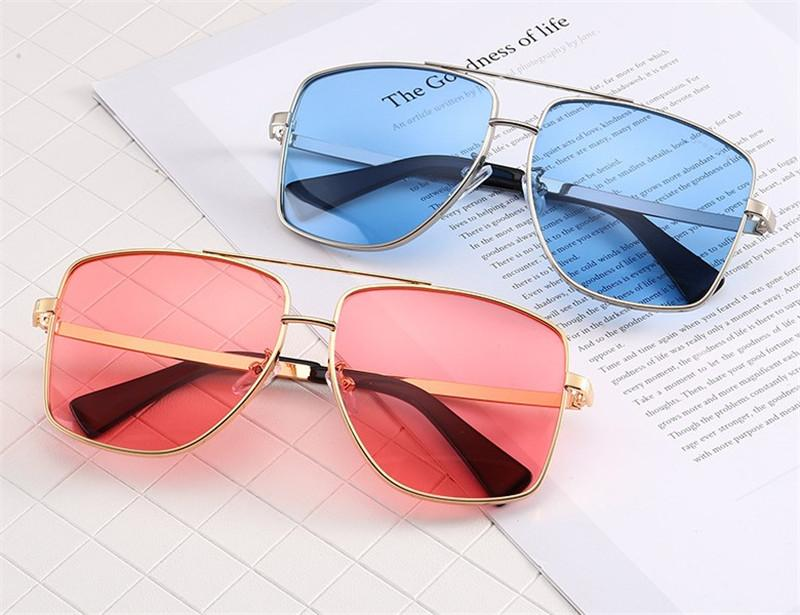 d02b2e0a1eb 2018 Brand Sunglasses Stylish Designer Sunglasses New Luxury Sunglasses For  Men Unisex Glasses UV400 Women Sport With Box Sport Sunglasses Prescription  ...