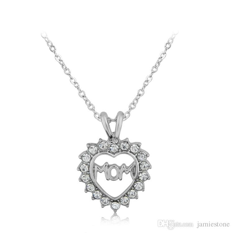 308e3b3f56f Acheter Christian Bijoux Accessoires Set Accessoires Pour Femme Bijoux  Maman Femmes Pendentif XL115 De  0.98 Du Jamiestone