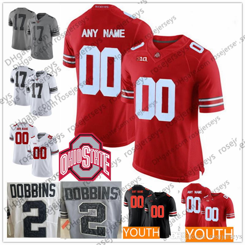 san francisco e39d5 7c81d canada youth ohio state buckeyes blackout college limited ...