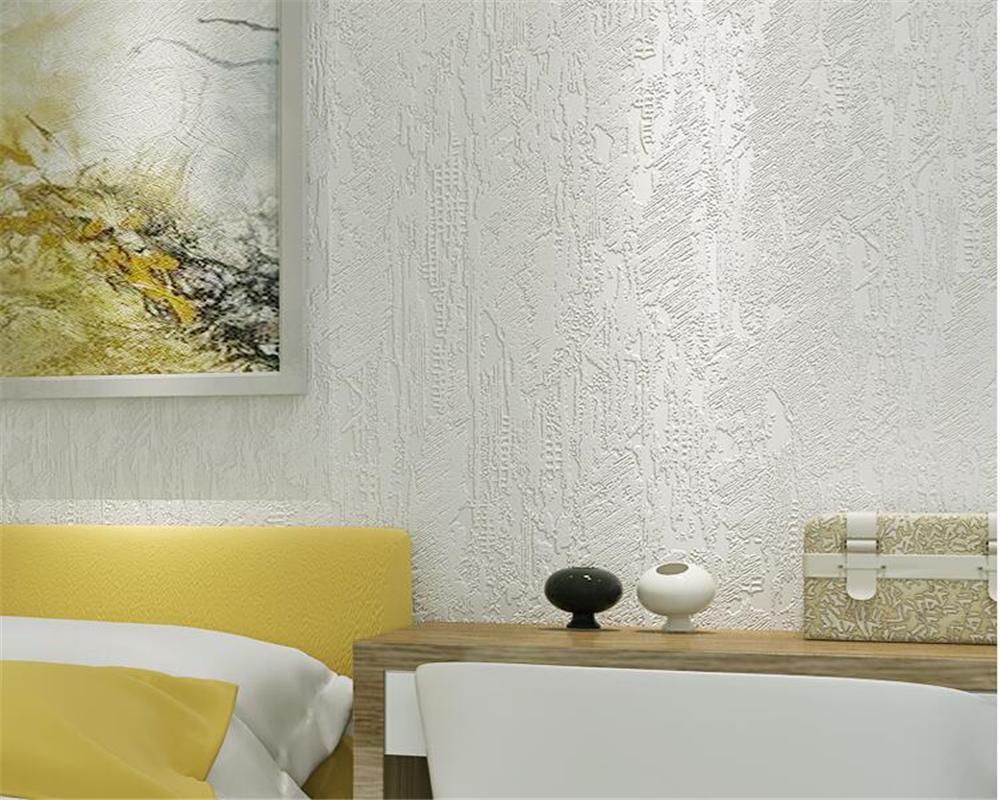 Carta Da Parati Moderna Texture.Acquista Beibehang Moderna Screziato Texture Fango Diatomea Non