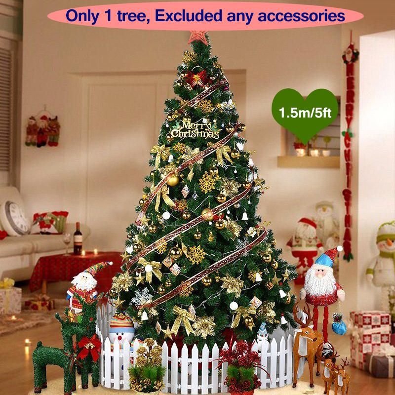 15m artificial christmas tree ornaments christmas decorations decorated holiday related products xmas tree 300 tips branch great christmas decorations
