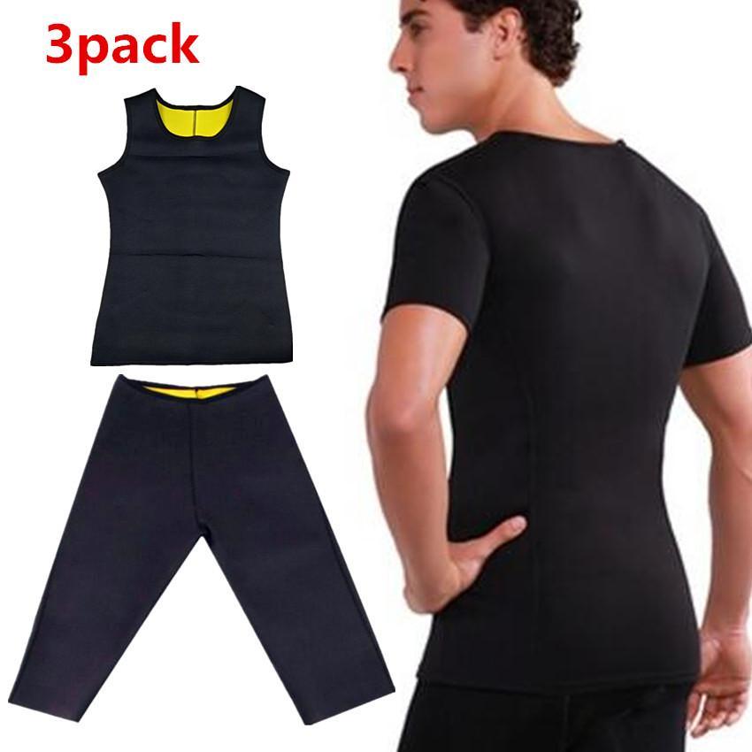 aeb49ab388 2019 Hot Shapers Waist Trimmer Slimming Shirt Shirt Slim Pants New Mens  Slim Vest Body Shaper Man Slimming Shorts Corset Women Shaper From Cadly
