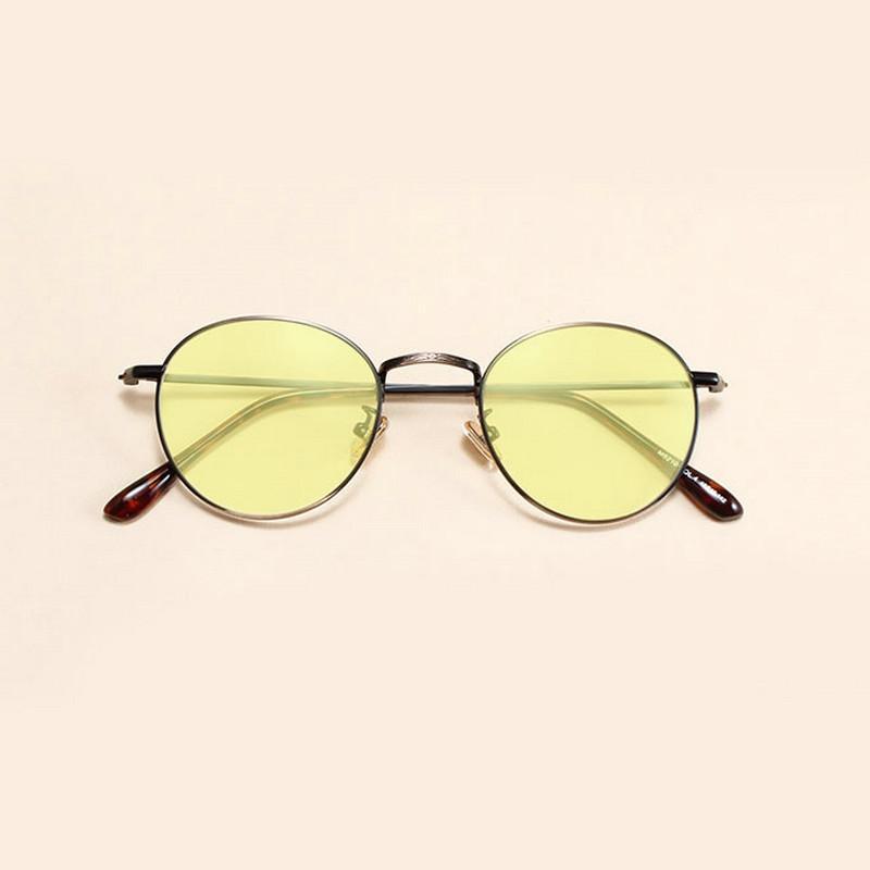 d76fdbf0c9b1 New Ultra-light Metal Alloy Frame Glasses Frame for Men And Women ...