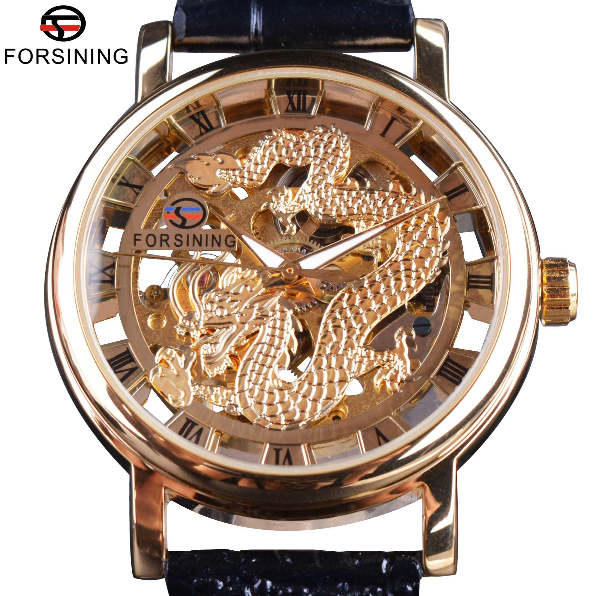 men openwork waterproof price folding best steampunk forsining case skeleton gear mens design shop sport racing mechanical golden malaysia watch silver in dial watches