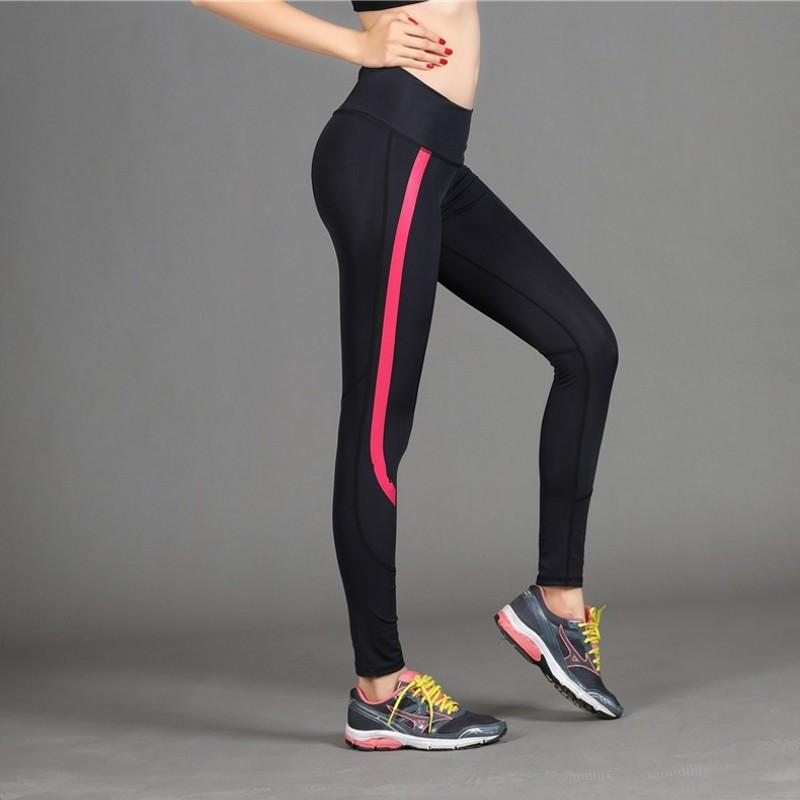 95b0099236b6a 2019 2018 Clothing Womens Compression Tights Pants Trousers Ladies Joggers  Pantalon Femme Breathable Quick Drying Sweatpants From Burtom, $34.52 |  DHgate.