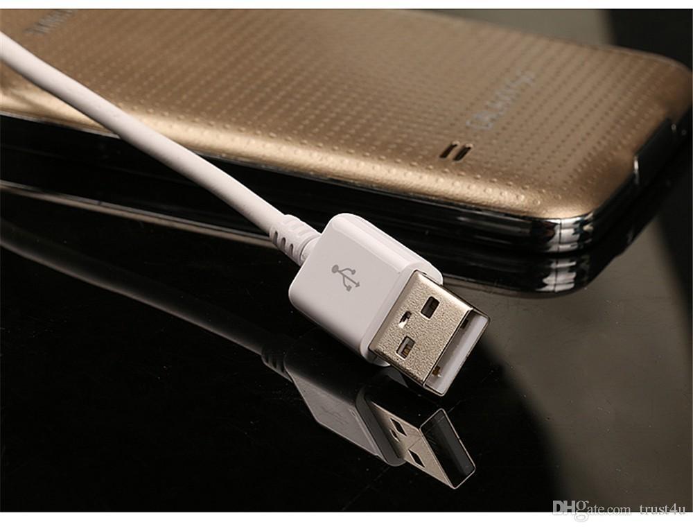Yüksek Kalite 1.5 M 5FT Mikro USB Kablosu C Tipi Kablo Veri Sync Veri Şarj Kablosu kablosu Samsung Galaxy Note4 S4 S3 HTC M9 Sony Blackberry