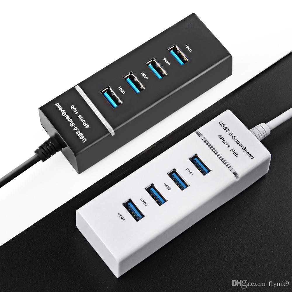 USB splitter: amaç, açıklama, cihaz türleri