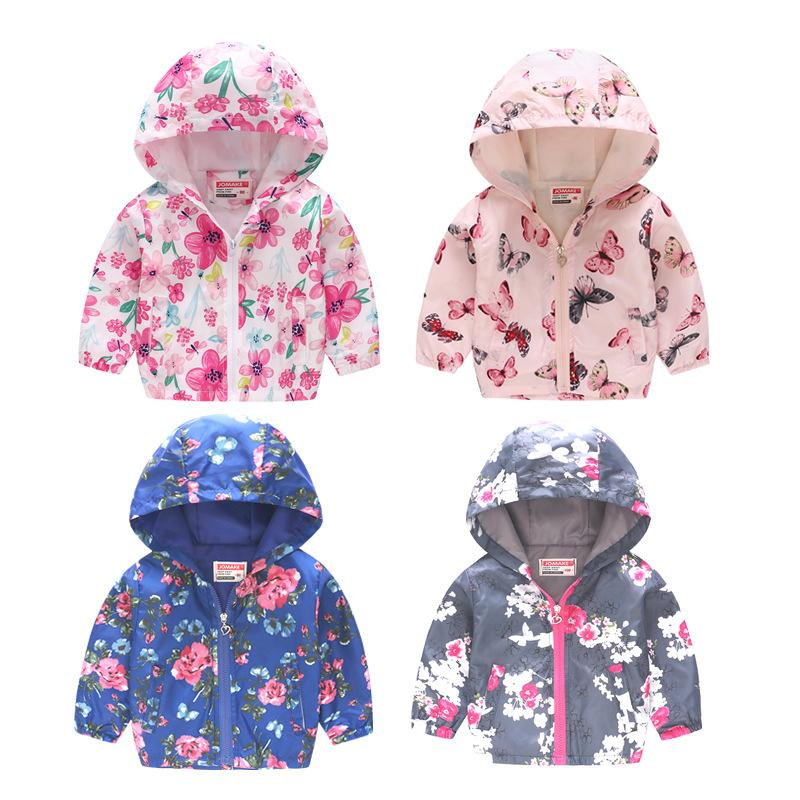 0b2633c2e Spring Autumn Children Girl Coat Design Sweatshirts Kids Boys ...