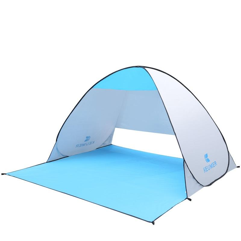 Quick Automatic Opening Beach Tent Sun Shelter Shade 2 Person Sun Protection Pop Up Tent Awning Beach Tent Beach Tents From Pretty05 $38.1| DHgate.Com  sc 1 st  DHgate.com & Quick Automatic Opening Beach Tent Sun Shelter Shade 2 Person Sun ...