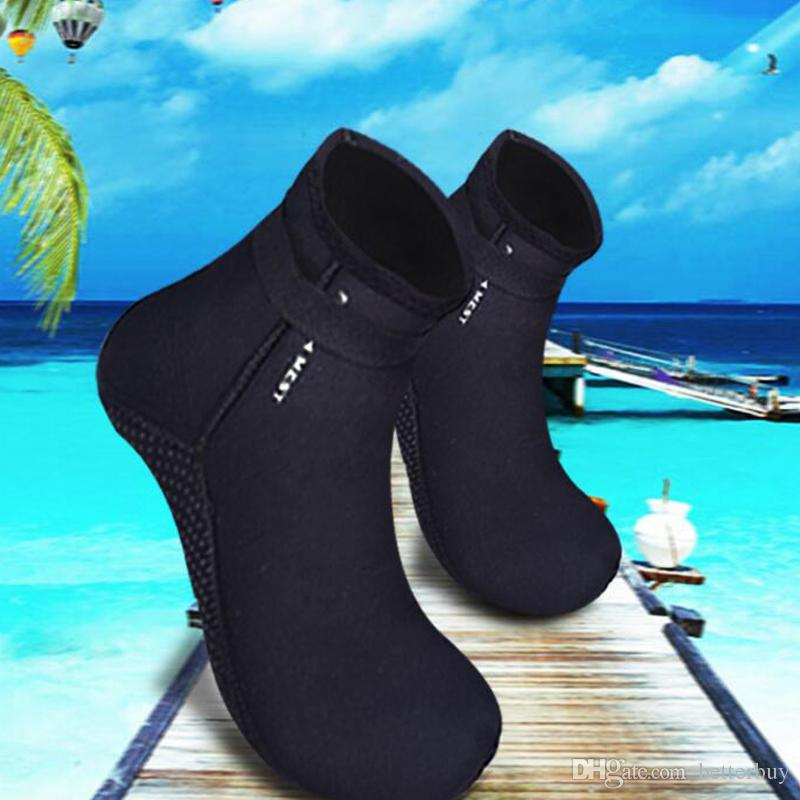 New Kids,Womens and Mens Classic Barefoot Water Sports Skin Shoes Aqua Socks for Beach Swim Surf Yoga Exercise hot selling