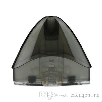 Original Suorin Air Drop Pod Vazio 510 Cartucho Magnético de Substituição 100% vazio cartuchos vape pod