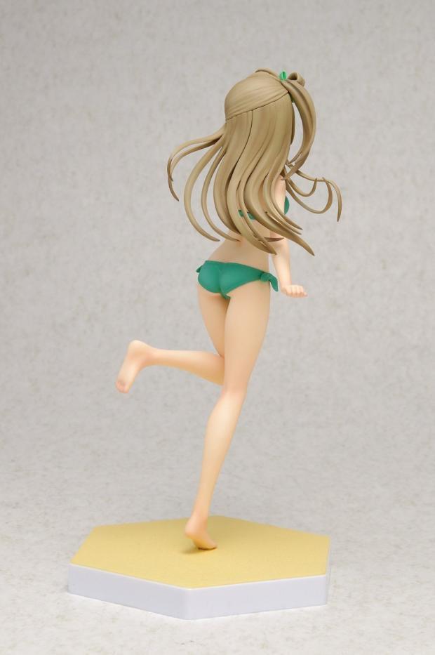 Wave Love Live Japanese Anime Figures Minami Kotori PVC Action Figure Sexy Hot Toys Model with Original Color Box