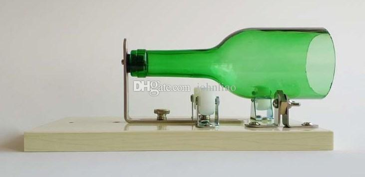 glass bottle cutter beer wine bottle cutting tools, DIY glass cutting tools
