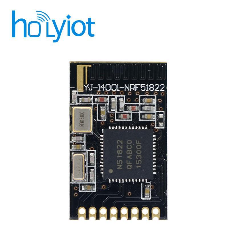 cheap price ibeacon nordic nRF51822 QFAA or QFAC bluetooth module beacon