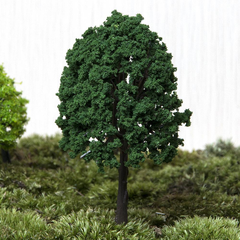 Großhandel Mini Baum Fee Garten Dekorationen Miniaturen Micro