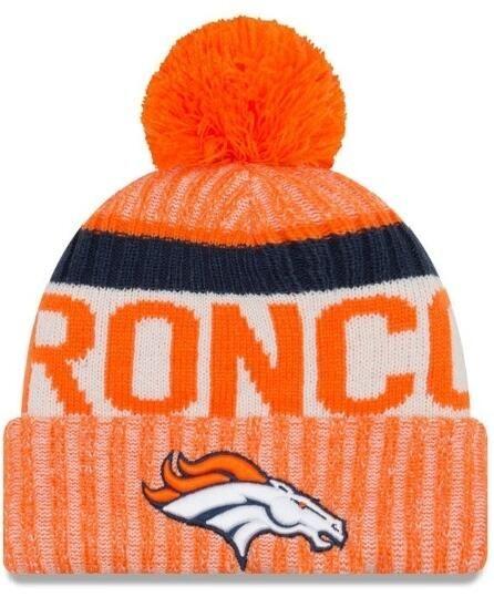 b6364202082 New Fashion Unisex Winter Broncos Hats For Men Women Knitted Beanie Wool Hat  Man Knit Bonnet Beanie Gorro Warm Cap Stetson Hats Trilby From Dhgate444