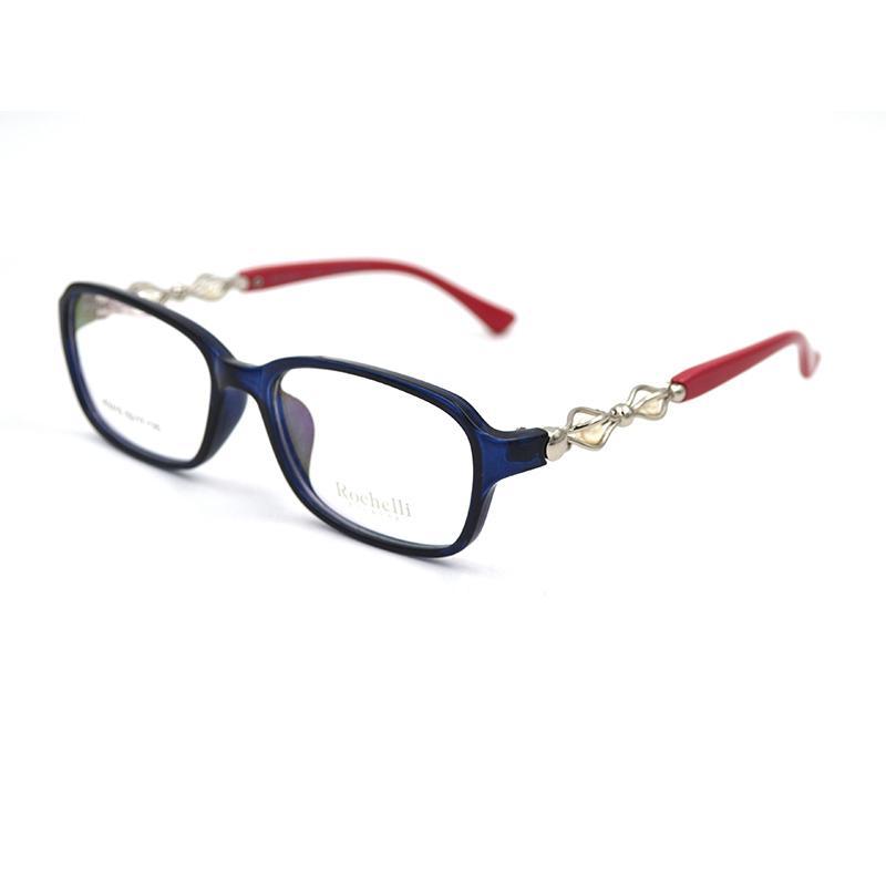 Armacao Oculos Femelle Z8 Perle Pacthwork Lunettes Spectacle Temple Clair Nouveau Transparent Creuser Verre Verres Femmes De Carré rsQdCthx