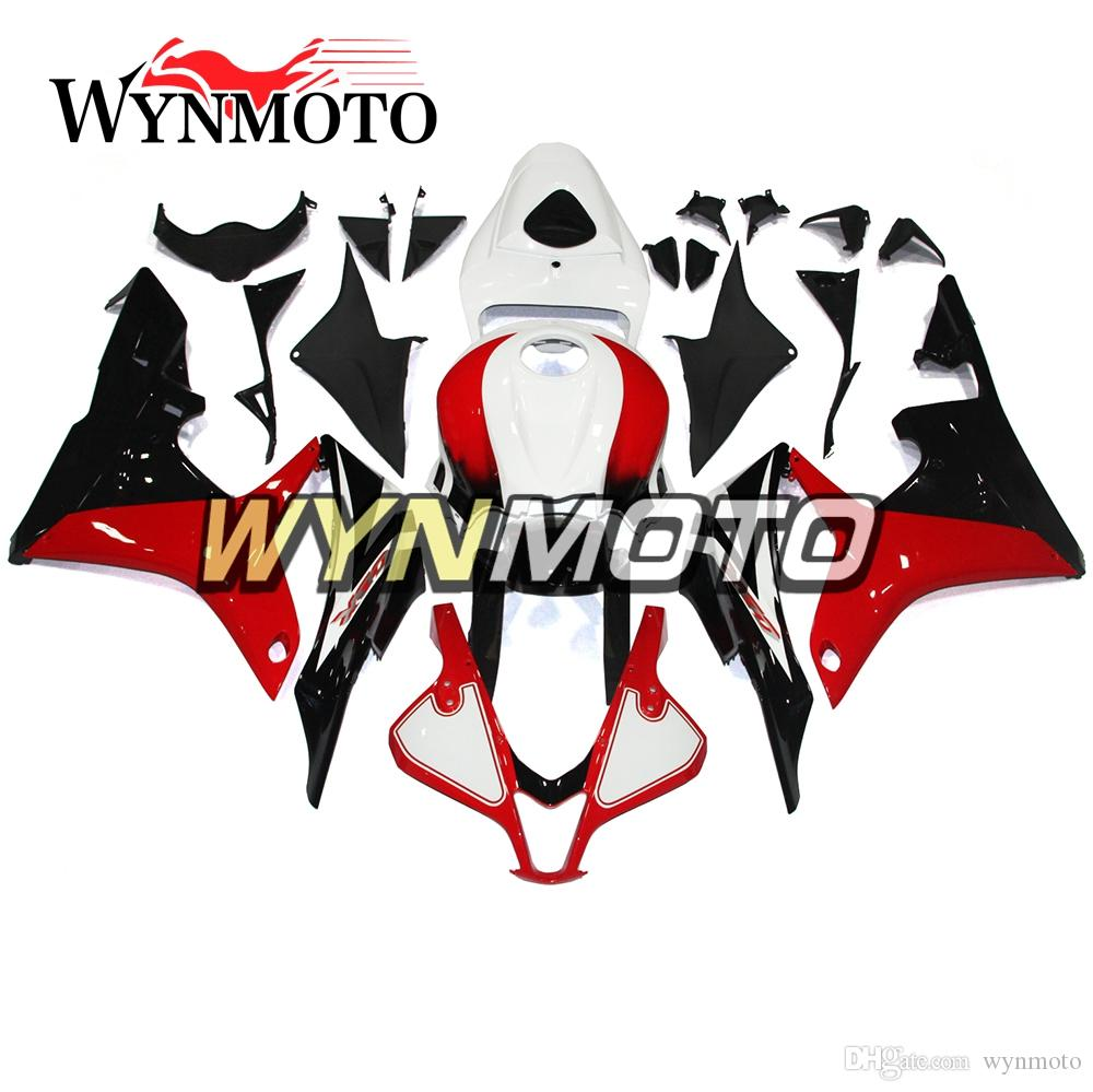 Full Body Kits 2007 2008 F5 Cbr600rr Abs Plastic Fairings For Honda