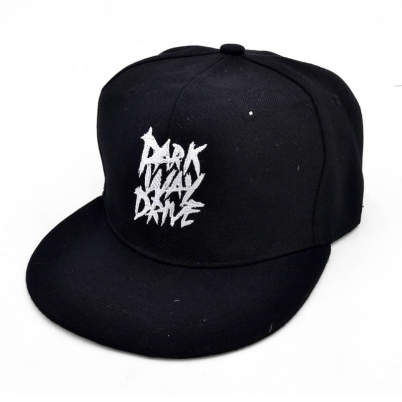 18da859b27d PARKWAY DRIVE Metal Band Logo Cap Punk Rock Hat I Killed the Prom ...