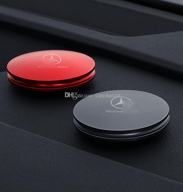 2019 New Mercedes Benz Car Perfume Deodorization Fragrance Lasting