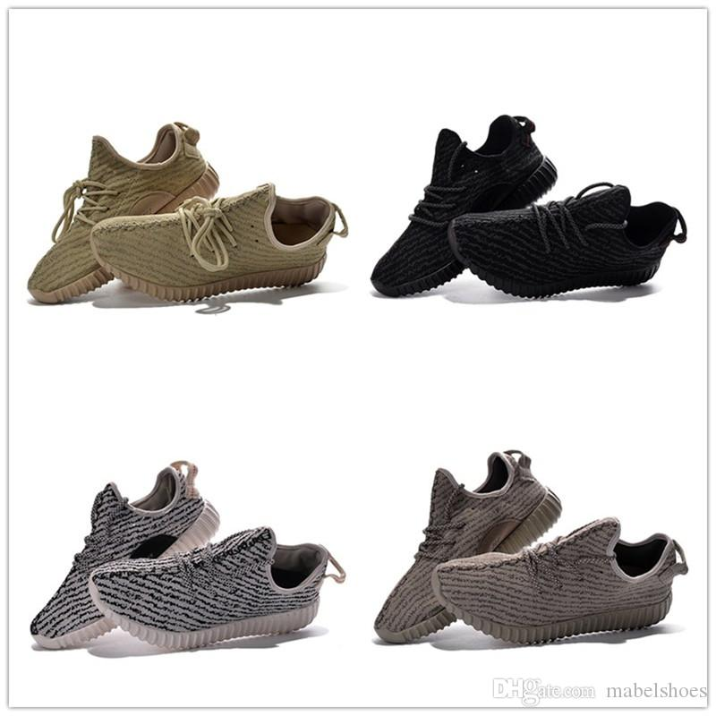 329ea7ae57 Fashion Kange West 350 V1 Running Shoes Top Quality Turtle Dove ...