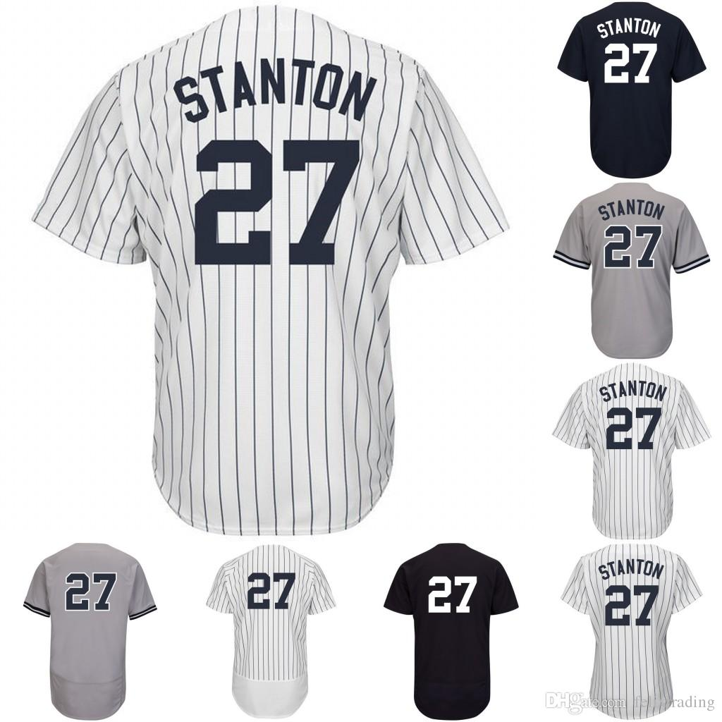 best website 6bd28 45baf discount code for giancarlo stanton jersey youth 3194f 81ab2