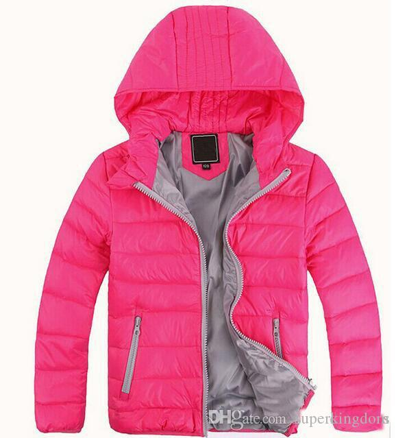 e65c9d5c62b4f4 Children S Outerwear Boy And Girl Winter Warm Hooded Coat Children Clothes  Boy Down Jacket Kid Jackets 3 12 Years Down Jacket Girl Down Coat From ...