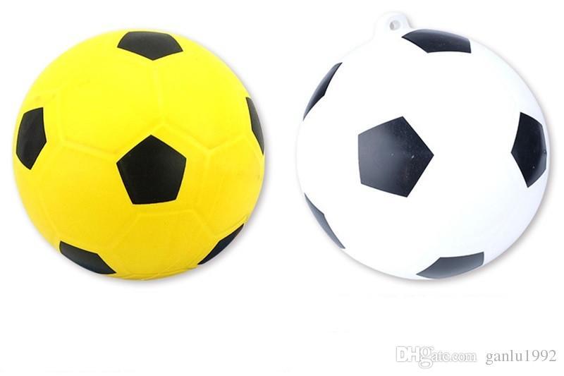 Giocattolo bambini Indoor Outdoors 2018 Russia Coppa del Mondo Calcio Gift Toys Intelligenza Fitness Calcio Kid 13 7yq W