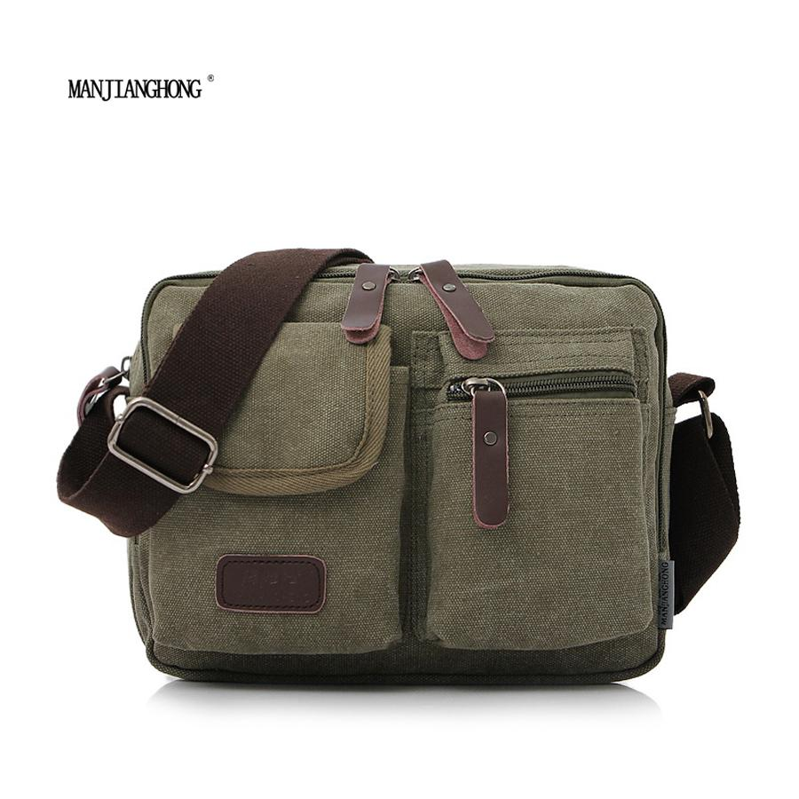 2017 Men S Travel Bags Cool Canvas Bag Fashion Men Messenger Bags High  Quality Brand Bolsa Feminina Shoulder Ladies Bags Backpack Purse From  Lilychoo a06dd9287df29