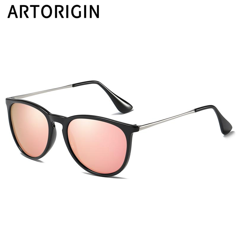 473d271417a Vintage Polarized Cat Eye Women Sunglasses Brand Designer Erika Mirror  UV400 Retro Female Shades Pink Sun Glasses 264171 Baby Sunglasses Designer  Eyeglasses ...