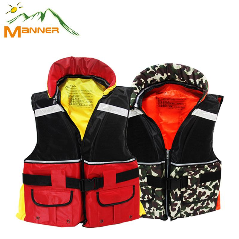 Water Sports Adult Kid Life Jacket Safely Vest Aid Foam Sport Swimming Boating Sailing Uk Attractive Appearance Swimwear & Safety