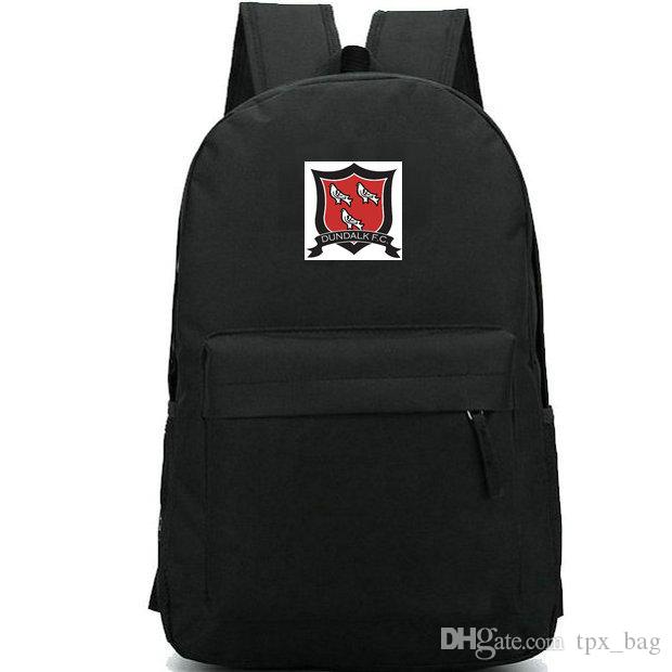 5353f0927ec1 Dundalk Backpack Stylish Designer Club Daypack Team Exercise Schoolbag  Football Rucksack Sport School Bag Outdoor Day Pack Dundalk Backpack Online  with ...