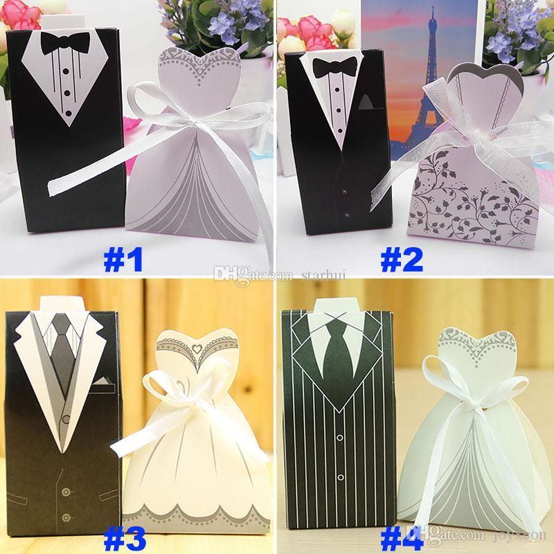 Gift Wrap Wedding Favour Favor Bag Sweet Cake Gift Candy Wrap Paper Boxes Bags Anniversary Party Birthday Christmas WX9-1046
