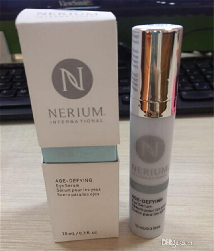 Nerium Age Eye Serum 0.3 oz New Hot Skin Care High Quality Eye Care 0.3oz good Selling items DHL