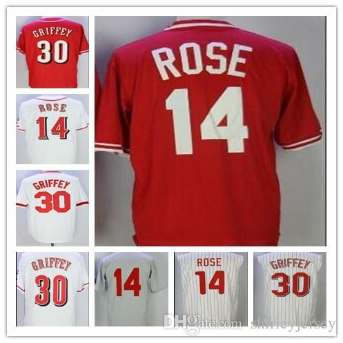 red rose jersey