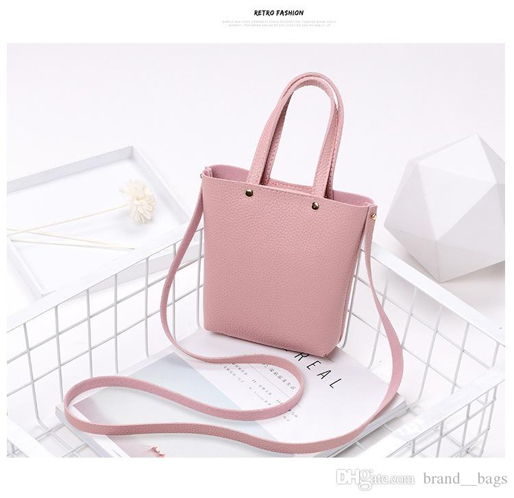 bcae9f8aaf 5 Plain Simple Totes Bag Buy China PU Handbags Shoulder Bags For Woman And  Lady Retail Wholesale Handbag Wholesale Womens Bags From Brand  bags