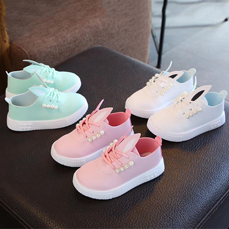 10b5b2ff Fashion Children Sneakers Newborn Baby Crib Shoes Casual Boys Girls Infant  Toddler Soft Sole First Walkers Baby Shoes