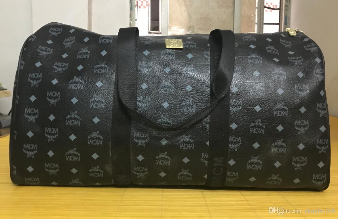 New Fashion Men Women Travel Bag Duffle Bag 9c0f96f096f49