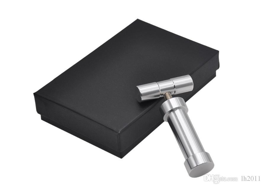 Metal dumanı tüten metal basınç cihazı